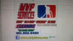 Mvp Services Logo