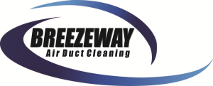Breezeway Air Duct Cleaning Logo