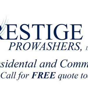 Prestige Prowashers Llc Cover Photo