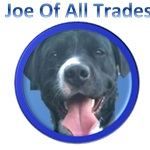 Joe Of All Trades Logo
