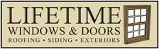 Lifetime Windows & Doors, Inc Logo