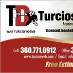 Turcios Drywall & General Construction Cover Photo