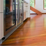 Kitchen Laminate Flooring Services Logo