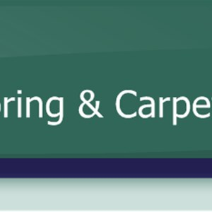 Carolina Flooring & Carpet, Inc. Logo