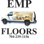 Emp Hardwood Flooring Cover Photo