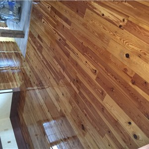 Fiv5 Star Hardwood flooring inc Cover Photo