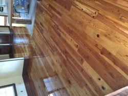 Fiv5 Star Hardwood flooring inc Logo