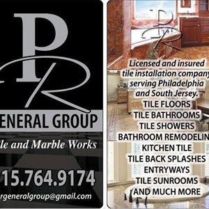 Pr General Group, Llc. Logo
