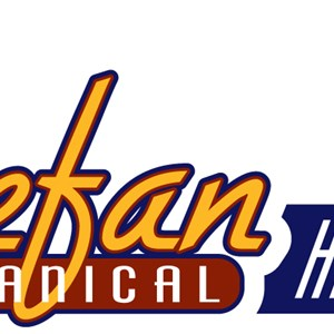 Stefan Mechanical Services Inc Logo