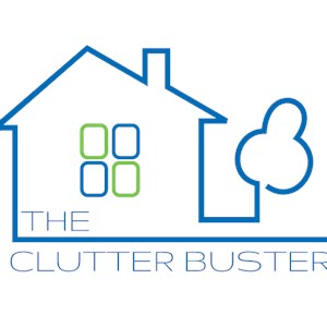 THE CLUTTER BUSTER Cover Photo