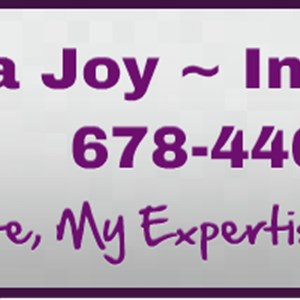 Sheila Joy Interior Design Logo