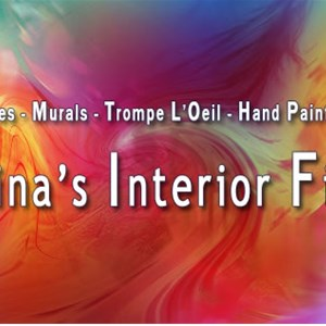 Christinas Interior Finishes Logo