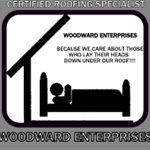 Woodward Enterprises Logo