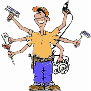 Handyman Repairs Price List
