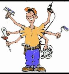 A & C Precision Handyman Services Logo