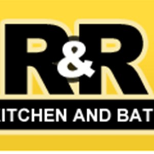 R & R Kitchen and Bath Logo