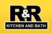 R & R Kitchen and Bath Logo