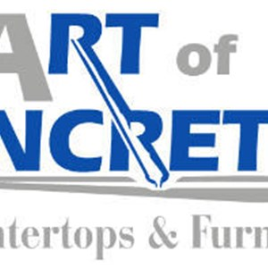 Art of Concrete Logo