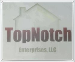 Top Notch Diversified Services Logo