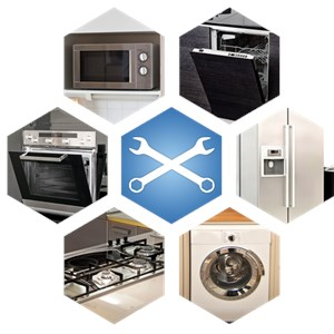 Bay Appliance Repair Logo