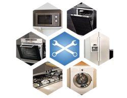 Bay Appliance Repair Logo