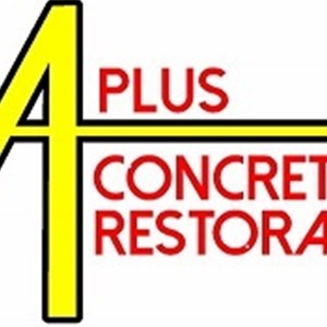 A Concrete Restoration Cover Photo