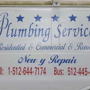 Barerra Plumbing Logo