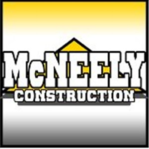 McNeely Construction Logo