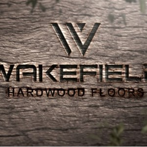 Wakefield Hardwood Floors Logo