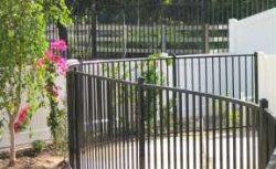 Dynamic Fence CO Logo