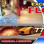 Exclusive Epoxy Flooring Logo