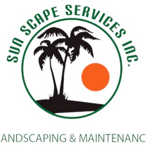 Sunscape Services Logo