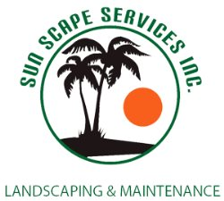 Sunscape Services Logo