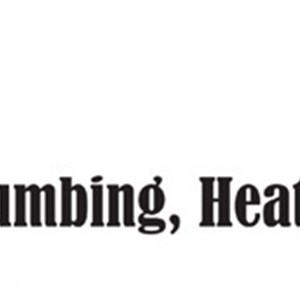 B & J Plumbing Heating A/C LLC Logo