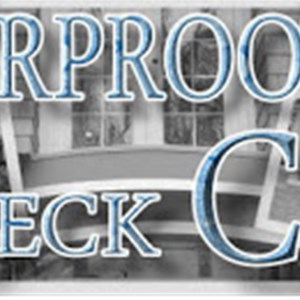 Waterproof Deck Co Logo