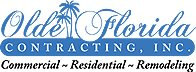 Olde Florida Contracting Inc. Logo