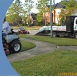 Lawn Maintenance Prices
