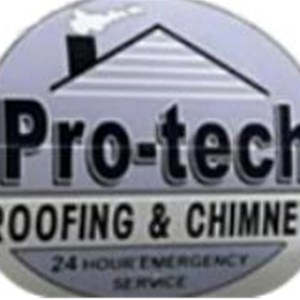 Pro Tech Roofing And Chimney LLC Logo