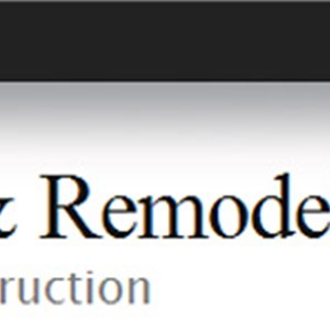 J & J Construction & Remodeling Cover Photo