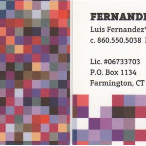 Fernandez Painting Cover Photo