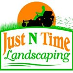 Just N Time Landscaping & Maintenance Services LLC Logo