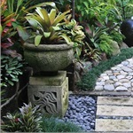 Front Garden Ideas on a Budget