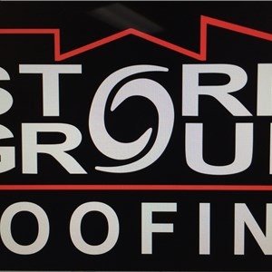 Storm Group Roofing & Siding, LLC Logo