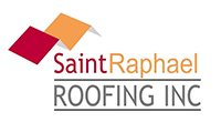 Saint Raphael Roofing, Inc. Logo