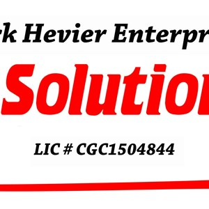 Mark Hevier Enterprises Top Solution Inc. Logo