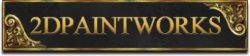 2dpaintwork Logo
