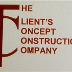 The Clients Concept Const Cover Photo