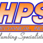 HPS Mechanical dba HPS Plumbing Services Logo