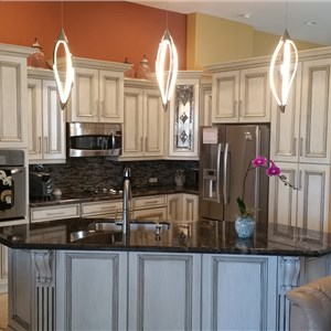 Caravaggio Cabinetry, Inc Cover Photo