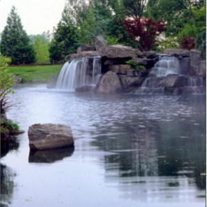Landscape Solutions, Llc. Cover Photo
